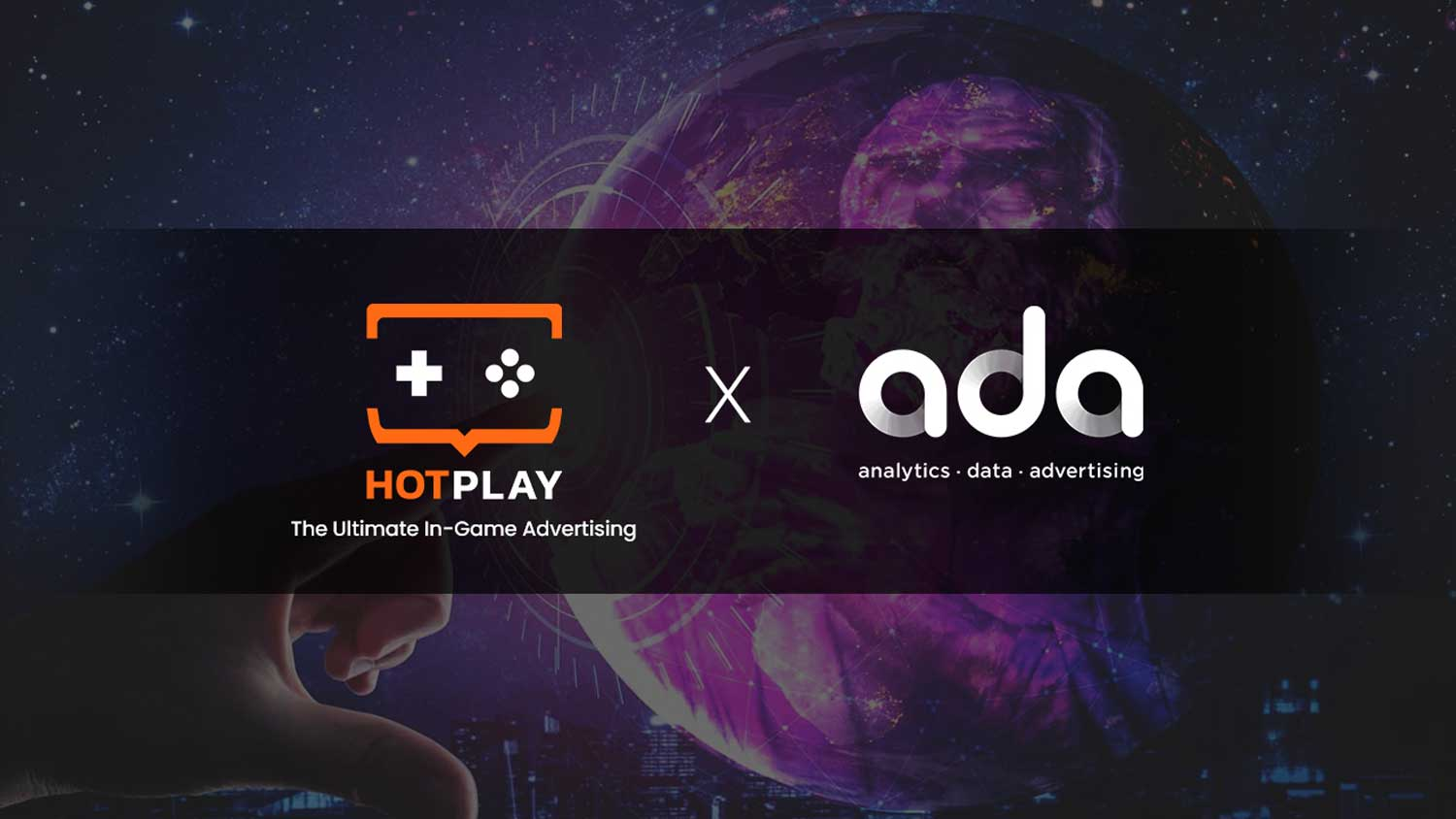 HotPlay seals partnership with a data-and-artificial-intelligence-driven ad agency, ADA, hoping to strengthen advertising campaigns and expand its customer portfolios