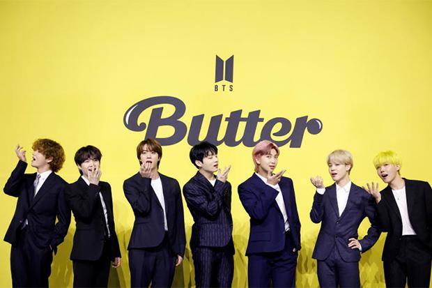 K-pop stars BTS leaving Sony for Universal