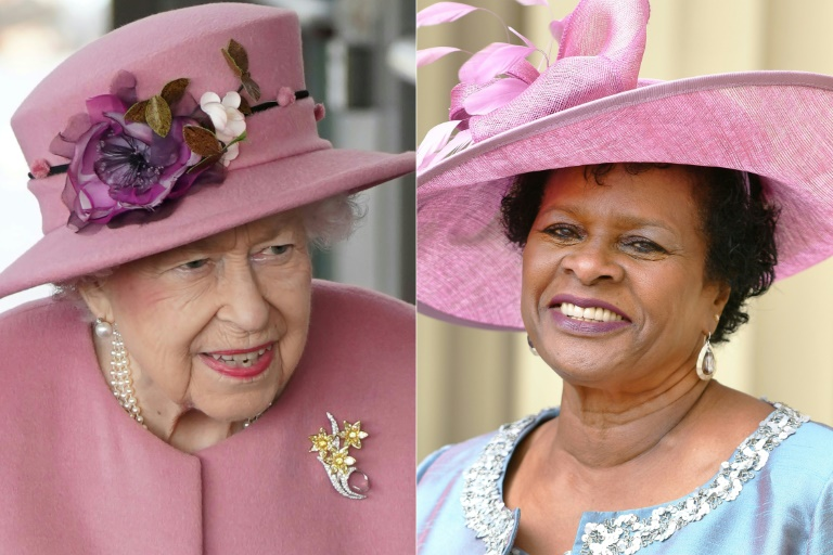 Barbados elects first president, to replace British Queen
