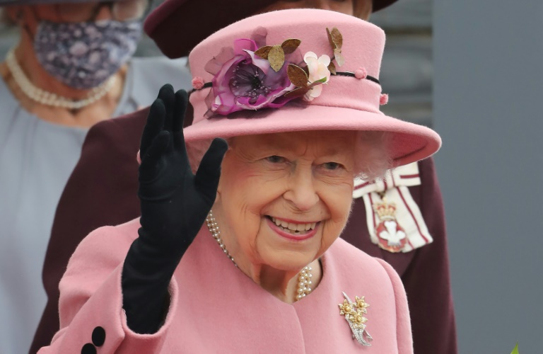 Confusion reigns over Queen Elizabeth II's health after hospital stay