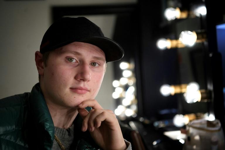 Swedish rapper shot dead in Stockholm