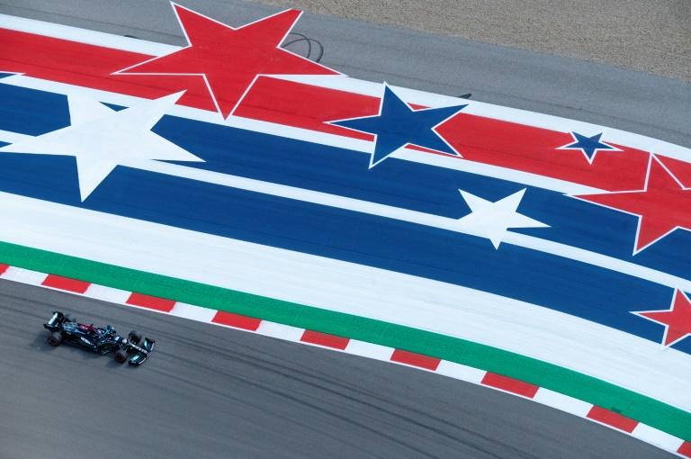 Verstappen blasts 'stupid idiot' Hamilton in US Grand Prix practice
