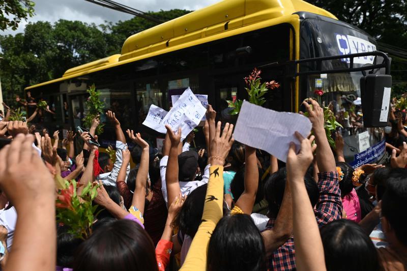 Asean leaders to urge Myanmar to allow envoy visit for mediation