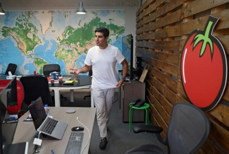 Jordanian company dives into Arabic mobile games market