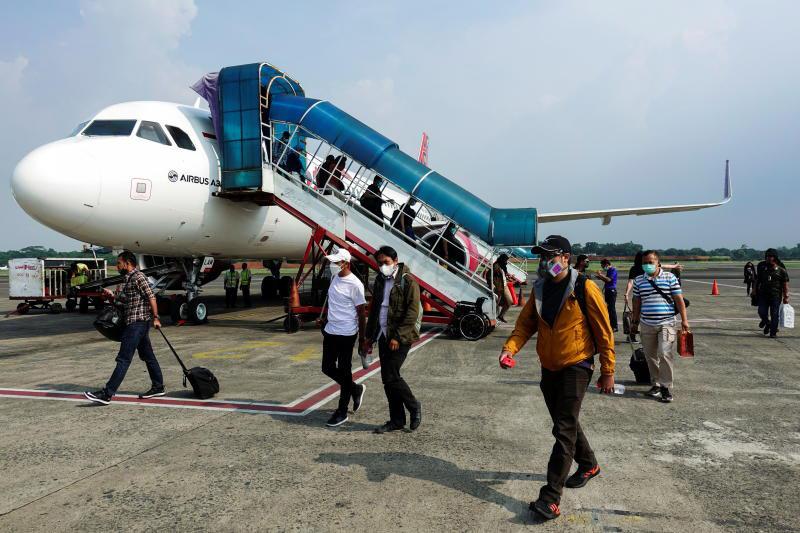 Jokowi pushes for Southeast Asian travel arrangement