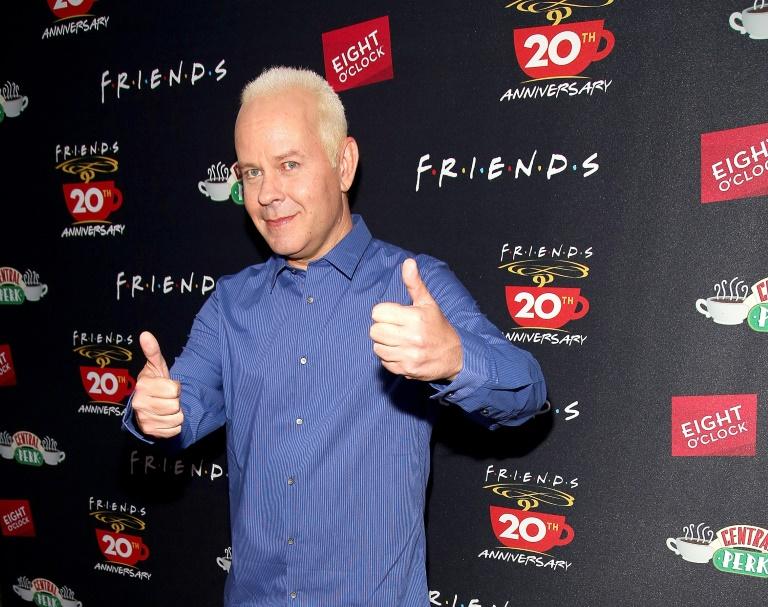'Friends' actor James Michael Tyler dies
