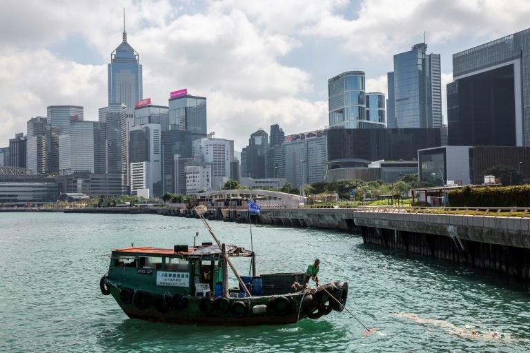 Covid isolation hurting Hong Kong's reputation: industry group