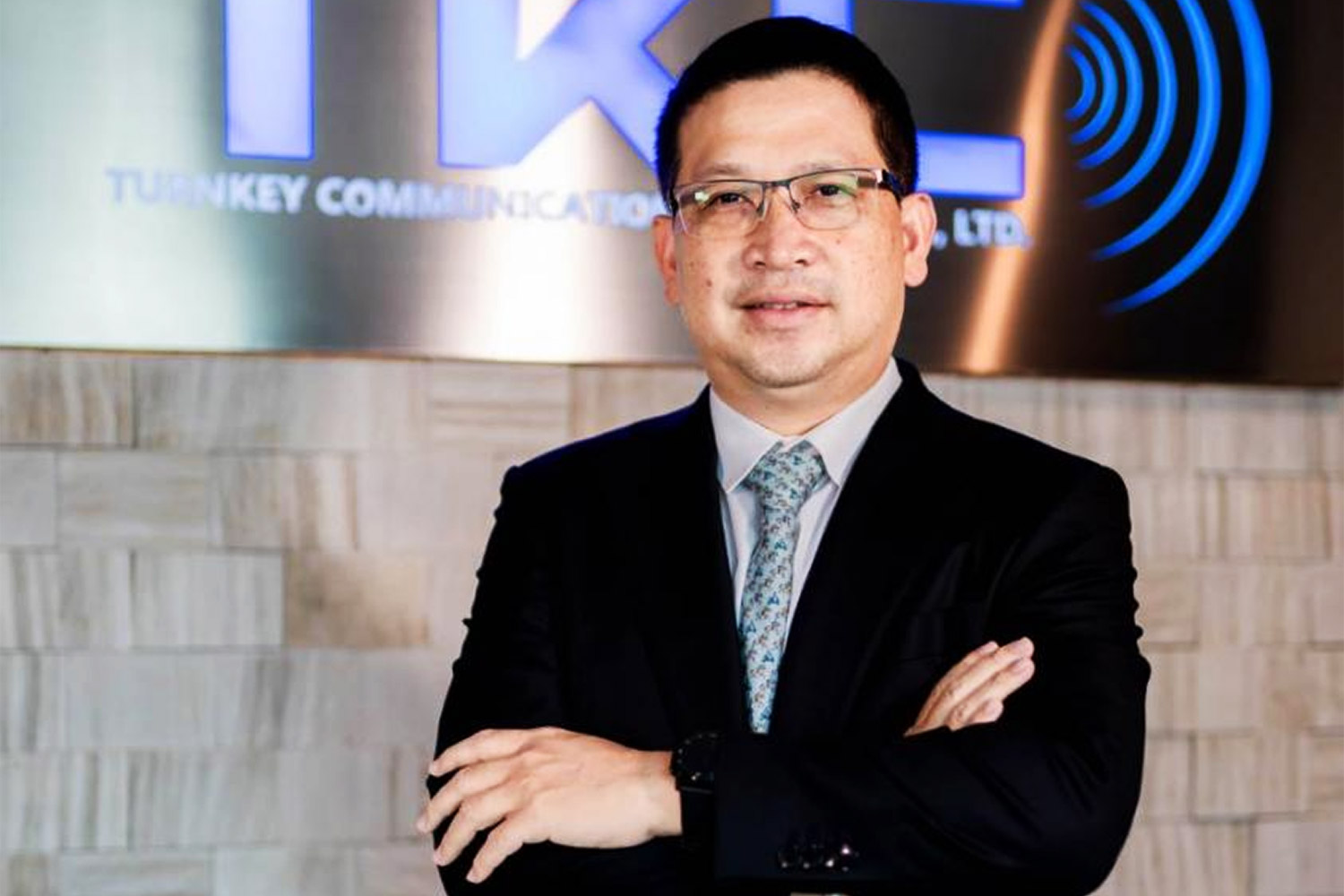 5G to be core of digital infrastructure investments