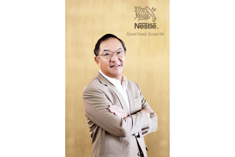 Nestlé Thailand Announces Roadmap to Net Zero Greenhouse Gas Emissions by 2050