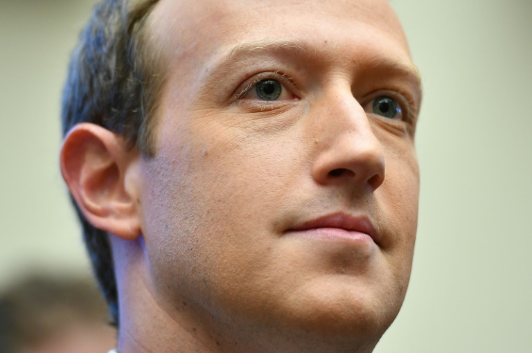 'Facebook Papers' hit as platform reports billions in profit