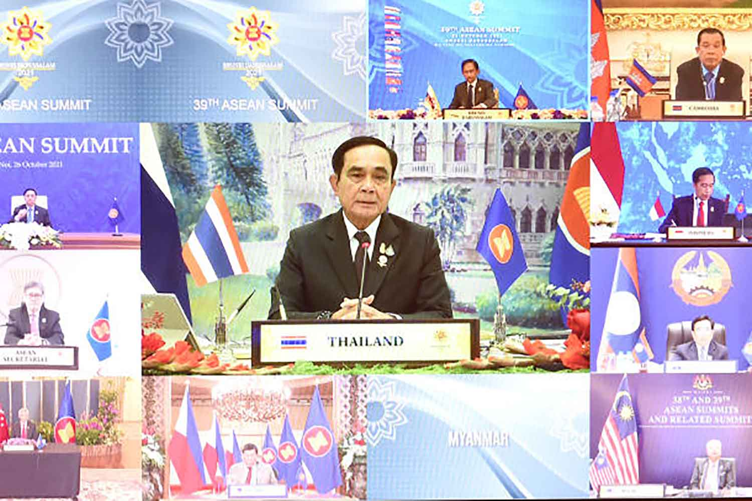PM: Asean must reopen