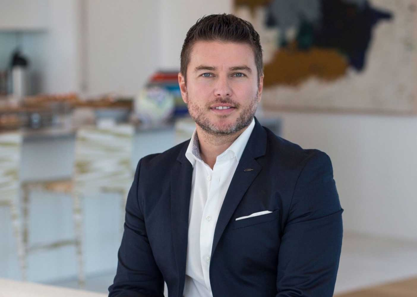 Heating Up: Real Estate Agent Daniel Tzinker on the Hot Miami Market