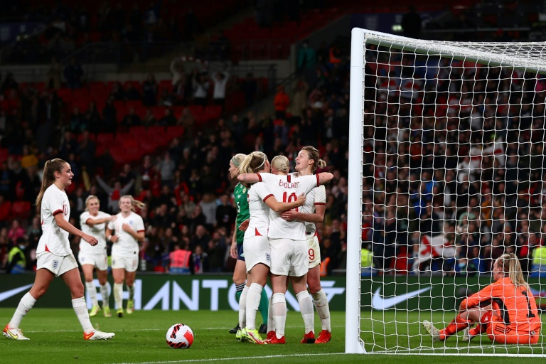 UEFA hope for record-breaking women's Euro 2022 after 12-month delay
