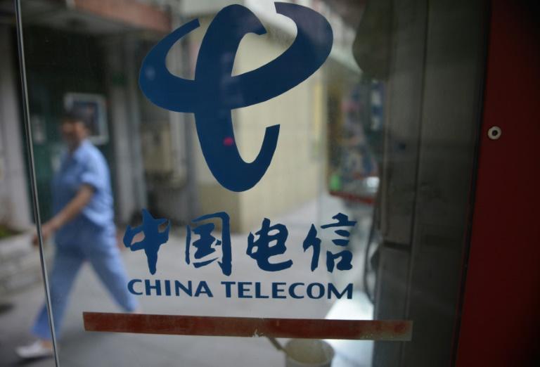 US bans China Telecom