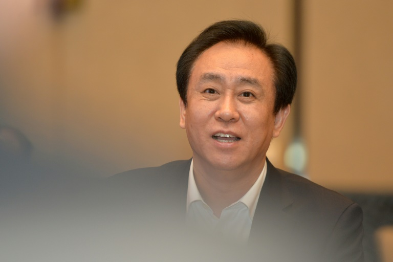 Beijing tells Evergrande boss to pay firm's debts with own cash: report