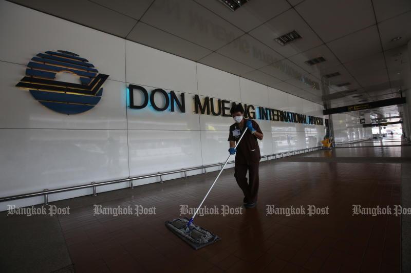 Bangkok prepares for tourists