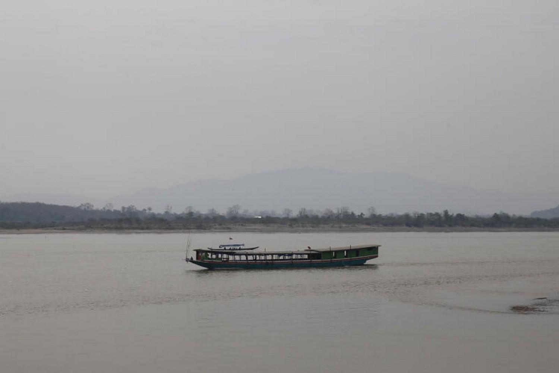 Laos makes Asia's largest drug bust
