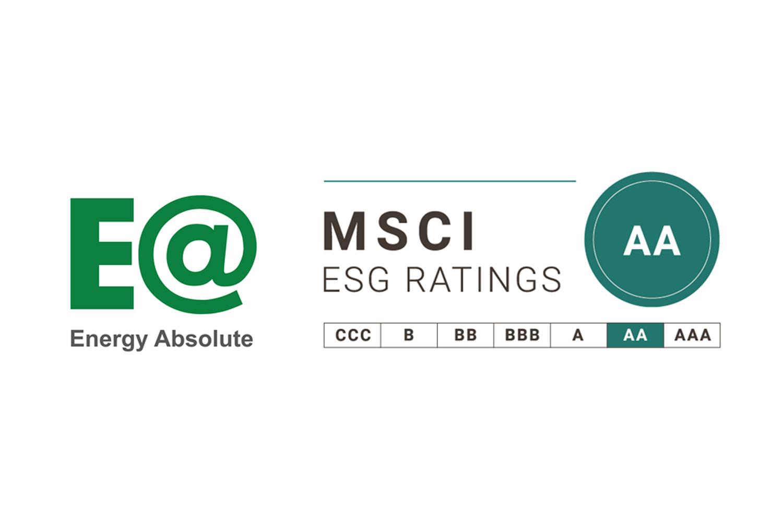 MSCI raises EA's ESG ratings to 'AA' or ESG leader