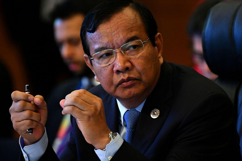 New Asean chair to keep pressure on Myanmar junta