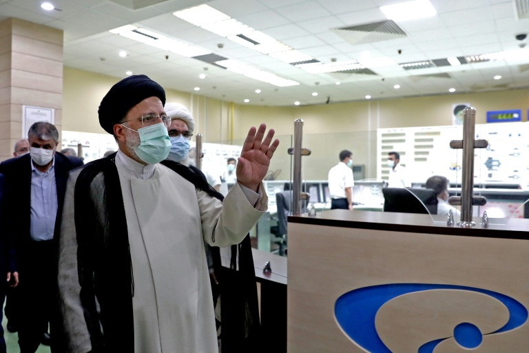 Iran agrees to restart nuclear talks as pressure grows