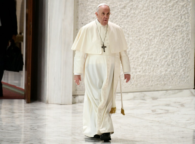 Pope to visit Canada after indigenous school scandal