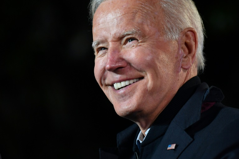Biden announces $1.75 trillion US spending deal ahead of Europe trip