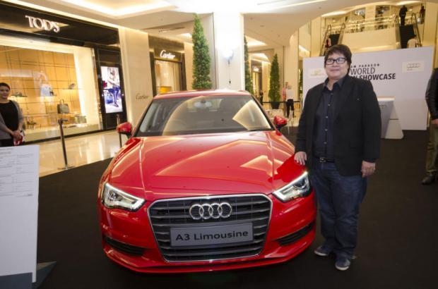 Audi to rev again in Thailand