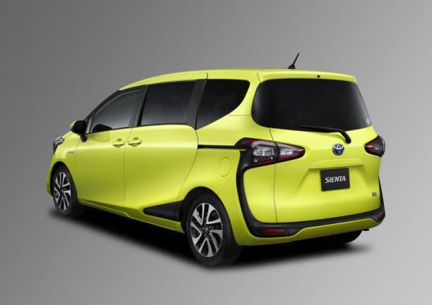 2020 - [Toyota] Sienna  1117640