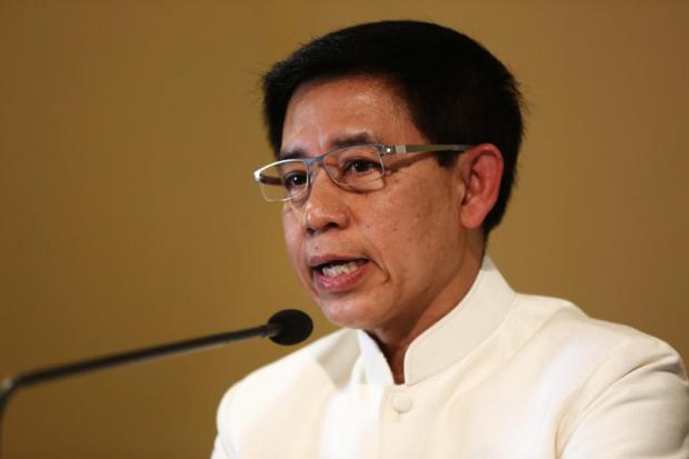 Sansern: Bill set to boost transparency