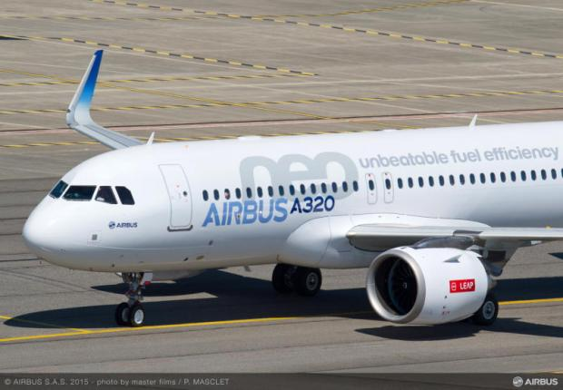 The fuel-efficient Airbus 320neo is more suited to longer flights, according to Bangkok Airways.