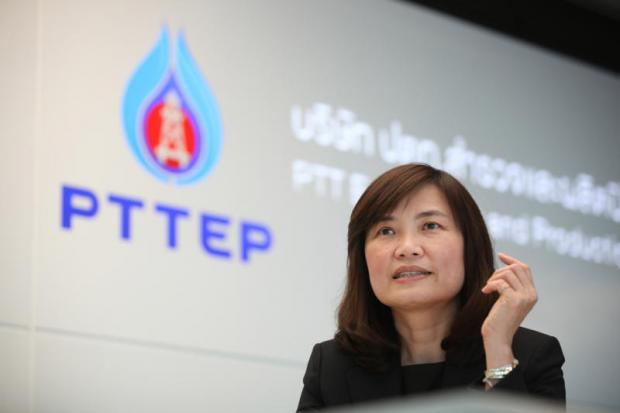 PTTEP nears decision on 3 delayed projects
