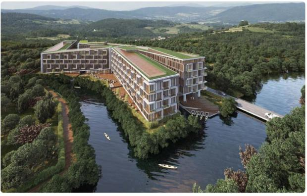 The Nusa Laya Condominium project at Cherng Talay, in the Thalang district in Phuket, is set to be launched in 2017.