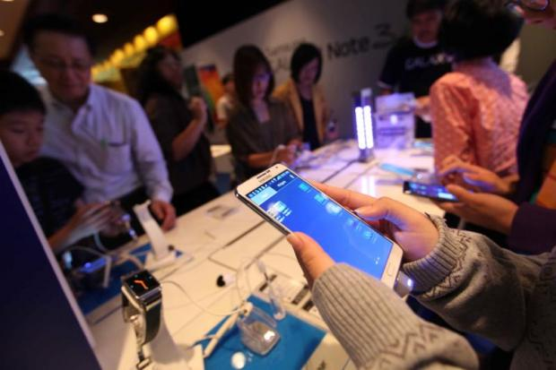 Thailand's smartphone industry is expected to see more consolidation over the next few years.PATTARACHAI PREECHAPANICH