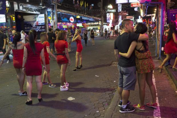 No Sex Please Were Thai   CLOUDY GIRL PICS