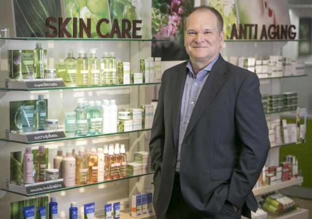Longden: Subsidiary will aid growth