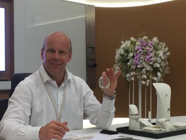 Helander: Facility sets new bar for industry