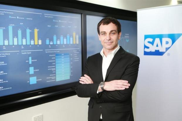 Urbizu: Technology drives growth