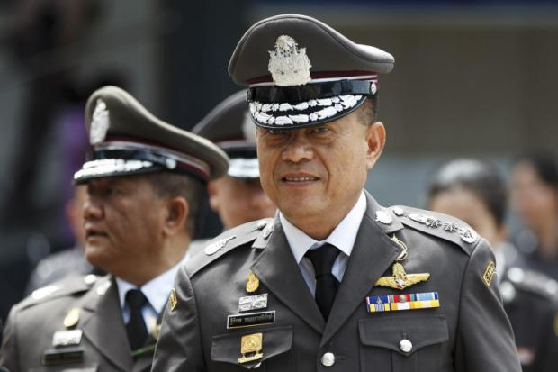 Central Investigation Bureau chief Pol Lt Gen Thitirat Nongharnpitak wants to nip offences in the bud.