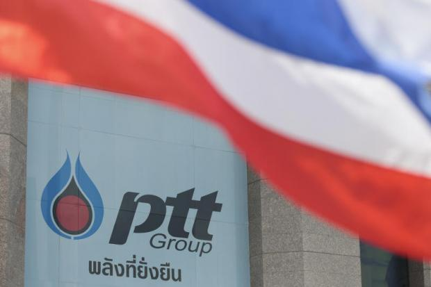 PTT's new capital expenditure will reflect the company and its subsidiaries' interest and investment plans in the Eastern Economic Corridor.PATIPAT JANTHONG