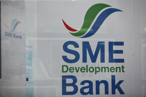 Strak Design Bank.Sme Bank Borrowers In Repayment Streak