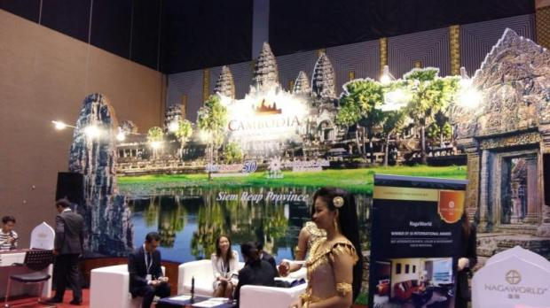 Tourism buyers and sellers are negotiating deals at Thailand Travel Mart Plus, which ends today in Chiang Mai.