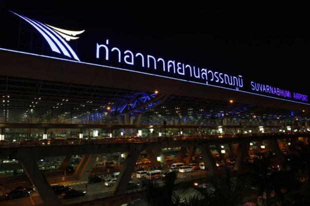 A capacity crunch and operational concerns at Suvarnabhumi airport could affect Thailand's aviation and tourism industry, analysts warn.PATTARAPONG CHATPATTARASILL