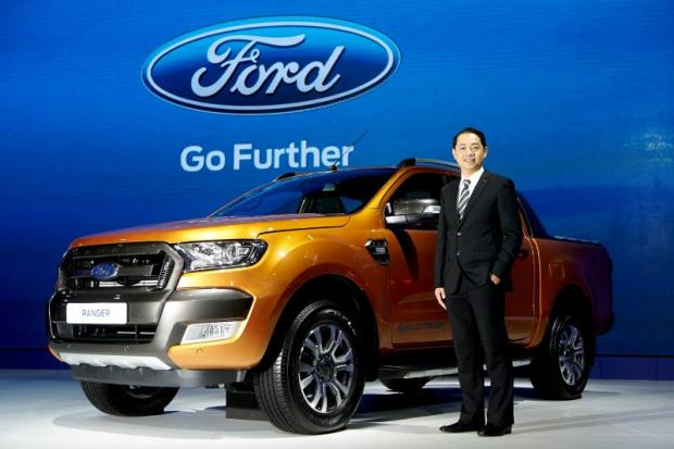 Mr Narong says the company expects to gain from improved car market sentiment in the first half.