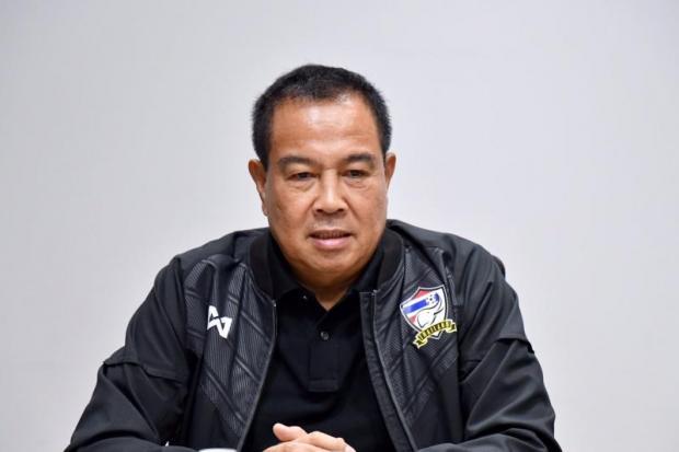 FAT chief Somyot Poompunmuang.