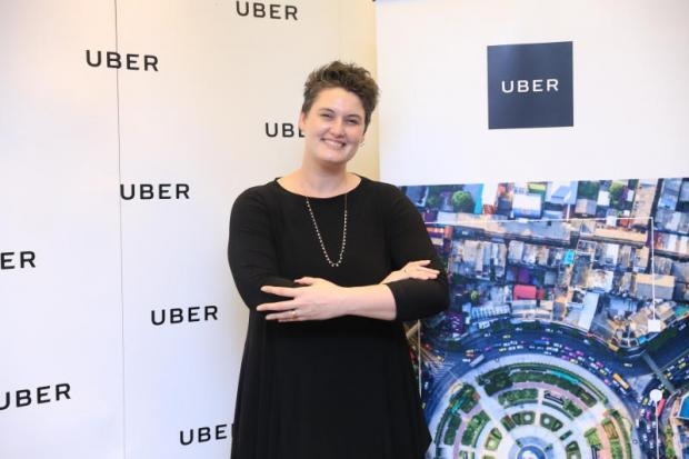 Uber spokeswoman Amy Kunrojpanya says amending Thailand's 'outdated' transport law will help normalise the ride-sharing sector.