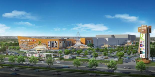 It has been a busy year for retailers, including Central Pattana Plc, which is scheduled to have the grand opening of CentralPlaza Mahachai in Samut Sakhon on Nov 23.