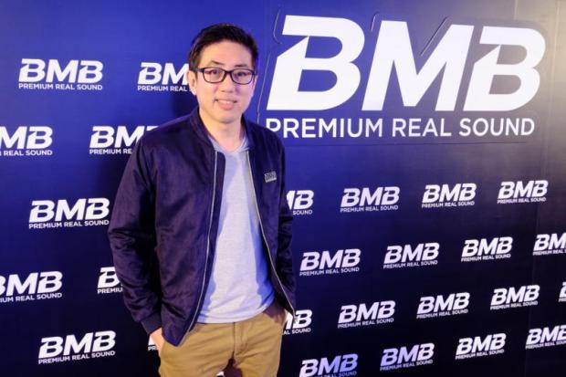 Mr Teerawut says BMB will help Brother Thailand meet its sales target.