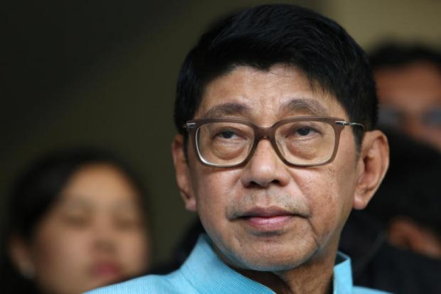 Wissanu: Flooded by roadmap questions