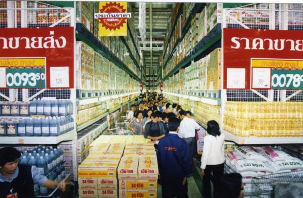 Makro explores new wholesale frontier in India