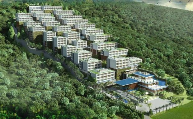Best Western Premier Himalai Phuket is expected to open in the second quarter of 2019.